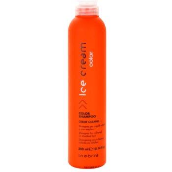 Inebrya Color șampon pentru par vopsit sau suvitat notino.ro