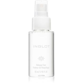 Inglot Makeup Fixer fixator machiaj (spray fara alcool)(fara alcool) imagine 2021 notino.ro