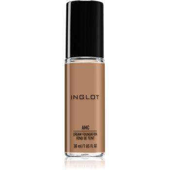 Inglot AMC make-up crema pentru un look natural imagine 2021 notino.ro