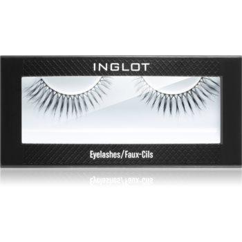 Inglot Eyelashes gene false imagine 2021 notino.ro
