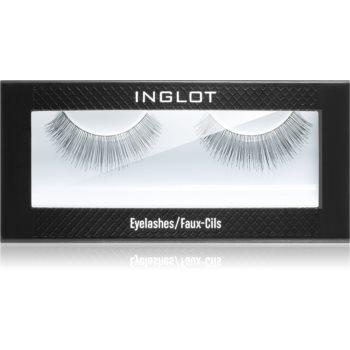 Inglot Eyelashes Pentru fixarea genelor imagine 2021 notino.ro