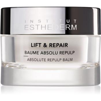 Institut Esthederm Lift & Repair Absolute Repulp Balm Smoothing crema pentru a consolida conturul feței imagine 2021 notino.ro