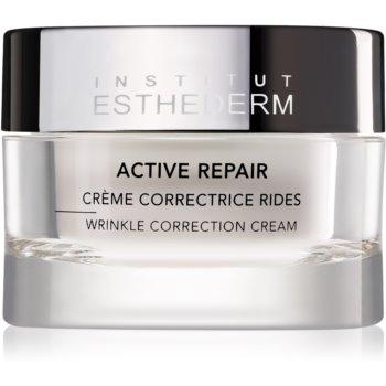 Institut Esthederm Active Repair Wrinkle Correction Cream crema anti-rid pentru strălucirea și netezirea pielii notino poza