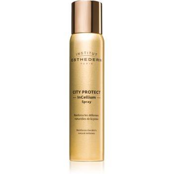 Institut Esthederm City Protect Spray Tratament pentru piele impotriva factorilor externi notino poza