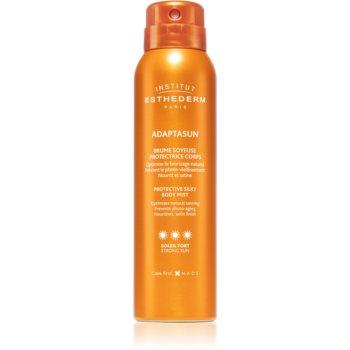 Institut Esthederm Adaptasun Protective Silky Body Mist Body Mist cu o protectie UV ridicata notino poza