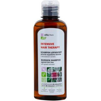 Intensive Hair Therapy Bh Intensive+ sampon impotriva caderii parului cu activator de creștere imagine 2021 notino.ro