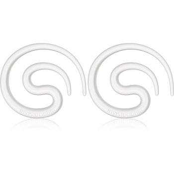 invisibobble Bunstar spirală pentru modelarea cocului imagine 2021 notino.ro