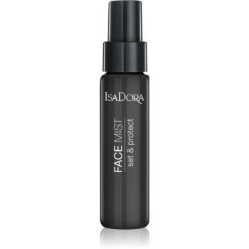 IsaDora Face Mist Set & Protect fixator make-up image0