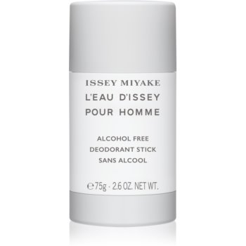Issey Miyake L'Eau d'Issey Pour Homme deostick fară alcool pentru bărbați notino.ro