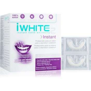 iWhite Instant2 Kit pentru albirea dinților imagine 2021 notino.ro