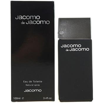 Jacomo Jacomo de Jacomo Eau de Toilette pentru barbati image0
