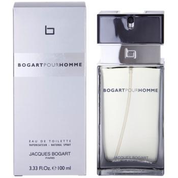 Jacques Bogart Bogart Pour Homme Eau de Toilette pentru bărbați
