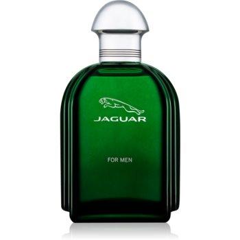 Jaguar Jaguar for Men Eau de Toilette pentru bărbați