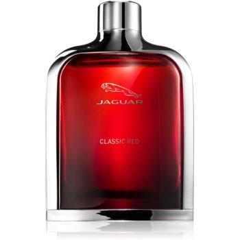 Jaguar Classic Red Eau de Toilette pentru barbati image0