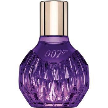 James Bond 007 James Bond 007 for Women III Eau de Parfum pentru femei