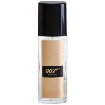 James Bond 007 James Bond 007 for Women Deo cu atomizor pentru femei