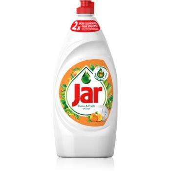 Jar Orange produs pentru spălarea vaselor imagine 2021 notino.ro