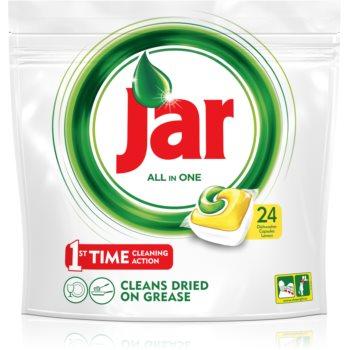 Jar All in One capsule pentru mașina de spălat vase imagine 2021 notino.ro