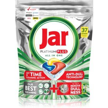 Jar All in One Platinum Plus capsule pentru mașina de spălat vase imagine 2021 notino.ro