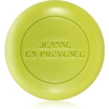 Jeanne en Provence Verbena Săpun franțuzesc de lux imagine 2021 notino.ro