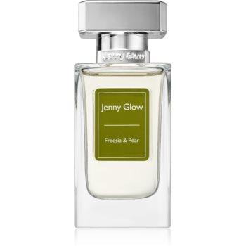 Jenny Glow Freesia & Pear Eau de Parfum unisex imagine 2021 notino.ro