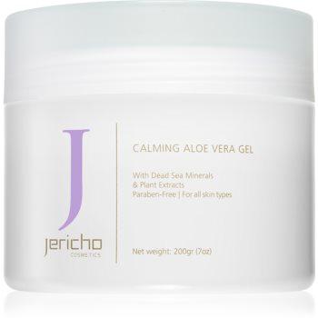 Jericho Body Care gel calmant cu aloe vera imagine 2021 notino.ro