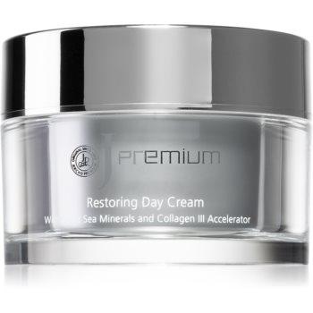 Jericho Premium Paloma crema de zi cu efect de refacere cu minerale din Marea Moartă imagine 2021 notino.ro