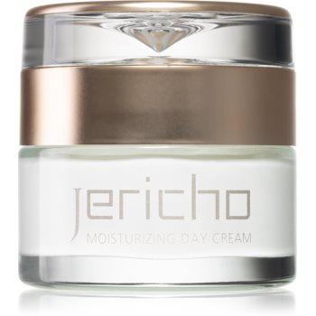 Jericho Face Care crema hidratanta de zi notino.ro