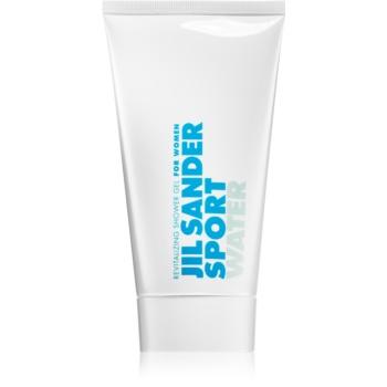 Jil Sander Sport Water for Women sprchový gel pro ženy 150 ml