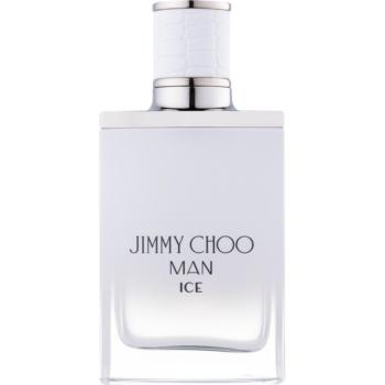 Jimmy Choo Man Ice Eau de Toilette pentru bărbați imagine 2021 notino.ro