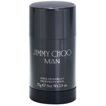 Jimmy Choo Man deostick pentru bărbați imagine 2021 notino.ro
