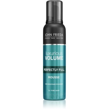 John Frieda Luxurious Volume Perfectly Full spuma imagine 2021 notino.ro