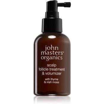 John Masters Organics Scalp Spray pentru o crestere sanatoasa a parului inca de la radacini imagine 2021 notino.ro