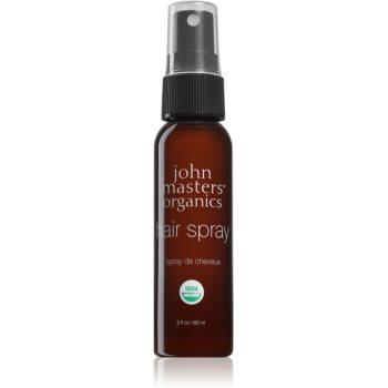 John Masters Organics Styling Spray de păr cu fixare medie imagine 2021 notino.ro