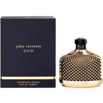 John Varvatos Oud Eau de Parfum pentru bărbați notino poza