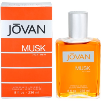 Jovan Musk after shave pentru bărbați