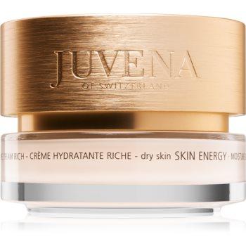 Juvena Skin Energy cremă hidratantă pentru tenul uscat notino poza