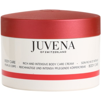 Juvena Body Care crema intensiva pentru corp imagine 2021 notino.ro
