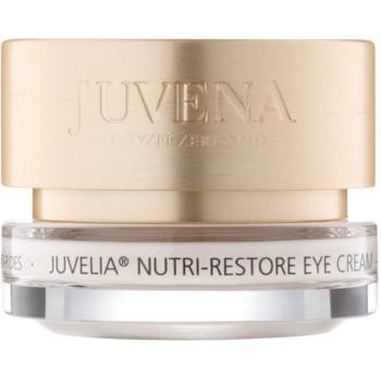 Juvena Juvelia® Nutri-Restore crema de ochi regeneratoare cu efect antirid notino poza