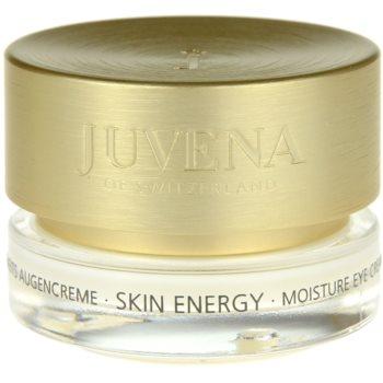 Juvena Skin Energy crema de ochi hidratanta pentru toate tipurile de ten imagine 2021 notino.ro