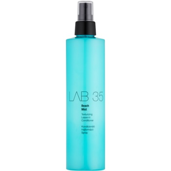 Kallos LAB 35 conditioner Spray Leave-in cu efect de plajă imagine 2021 notino.ro