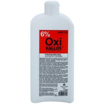 Kallos Oxi Peroxide Cream 6%Peroxide Cream 6% imagine 2021 notino.ro