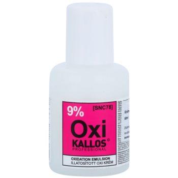 Kallos Oxi Peroxide Cream 9% imagine 2021 notino.ro