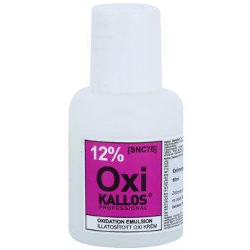 Kallos Oxi Peroxide Cream 12%Peroxide Cream 12% imagine 2021 notino.ro
