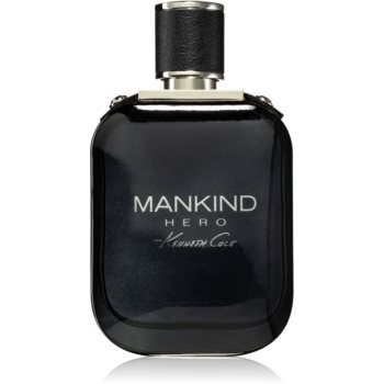 Kenneth Cole Mankind Hero Eau de Toilette pentru bărbați