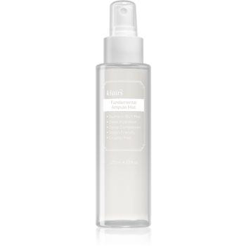Klairs Fundamental antioxidant ceață hidratare facială notino.ro