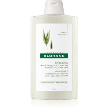 Klorane Oat Milk șampon pentru spălare frecventă notino.ro