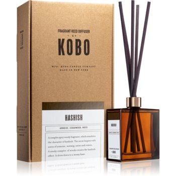 KOBO Woodblock Hashish aroma difuzor cu rezervã imagine 2021 notino.ro