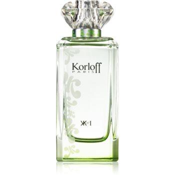 Korloff Paris Kn°I Eau de Toilette pentru femei notino.ro
