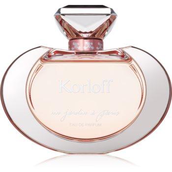 Korloff Un Jardin à Paris Eau de Parfum pentru femei notino.ro